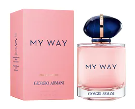 My way 90ML