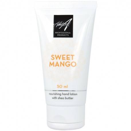 Abstract Sweet Mango Handlotion - 50ml