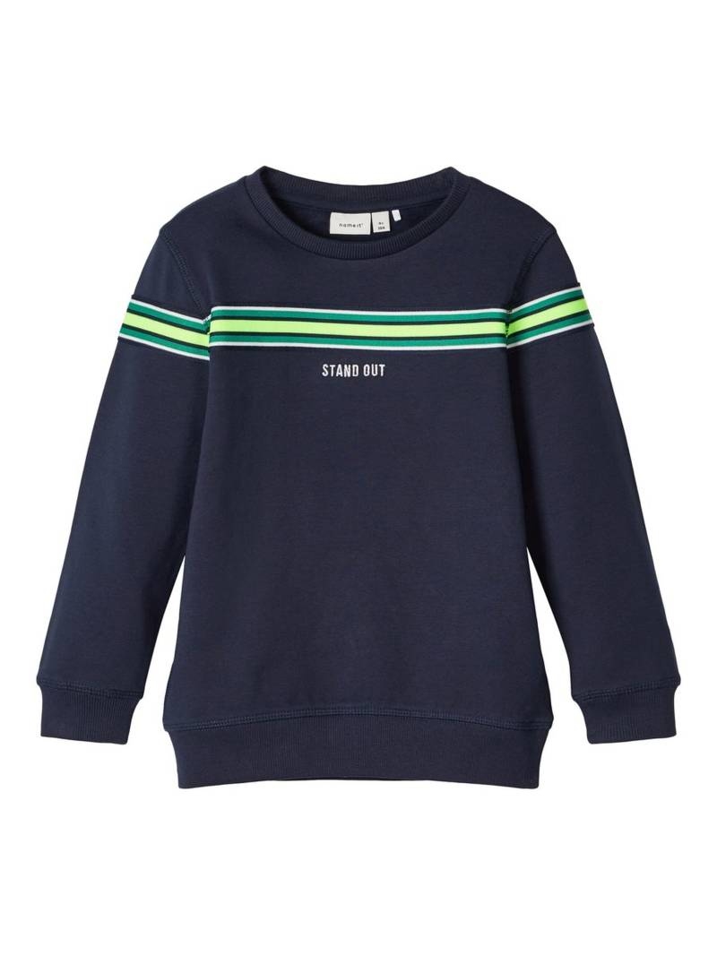 Name It | Sweater Blauw