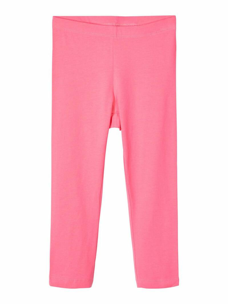 Name It | Capri Legging Koraalrood Vivian