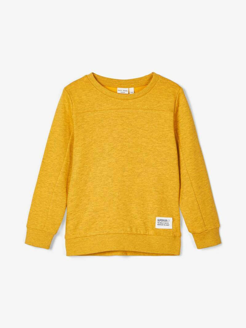 Name It | Sweater Golden Rod