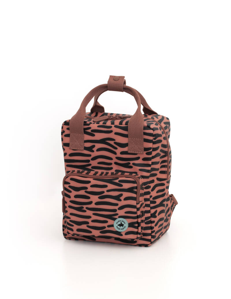 Studio Ditte | Backpack Tiger Stripes