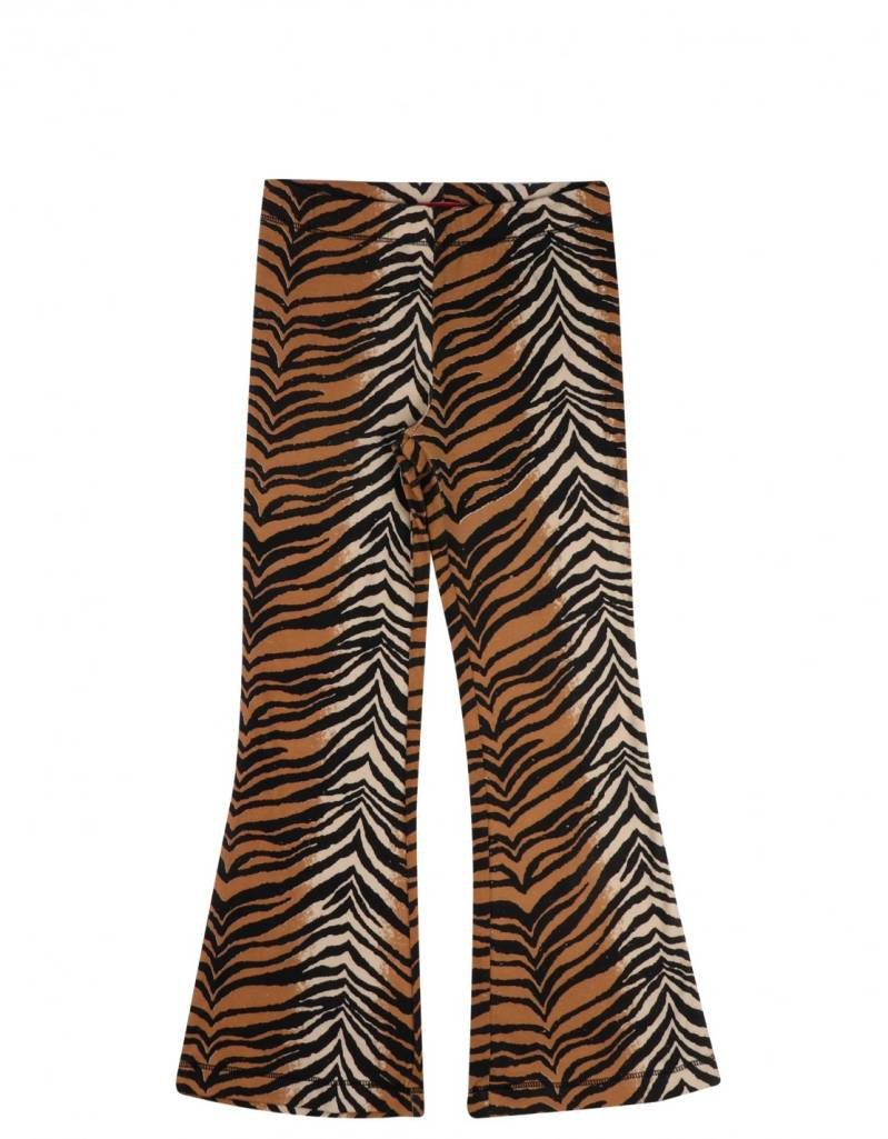 Claesen's | Flared Pants Tiger