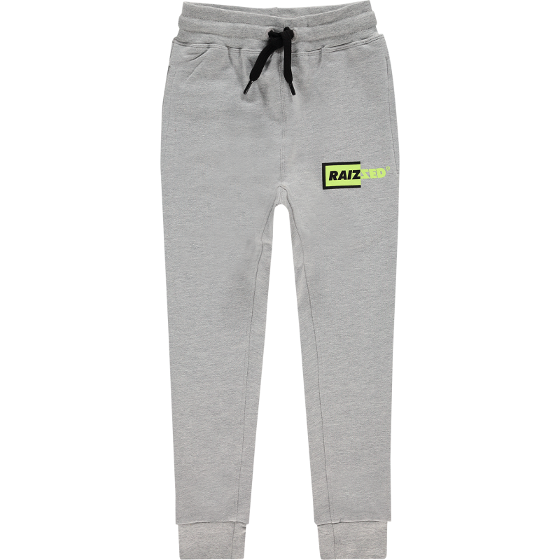 Raizzed | Sanford Sweatpants Light Grey Melee