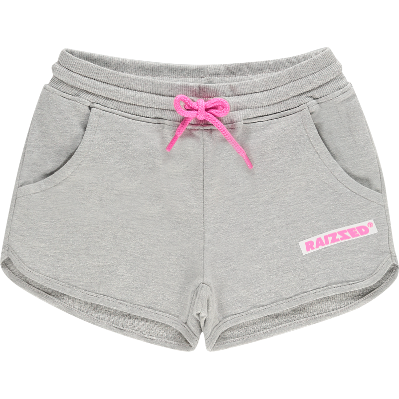 Raizzed | Auston Short Grey