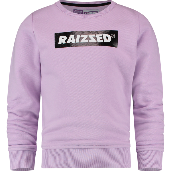Raizzed | Sweater Valletta Lila