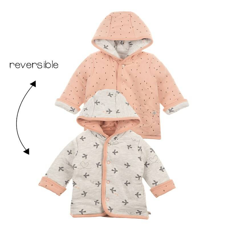 Feetje | Jas Reversible - Little and Loved
