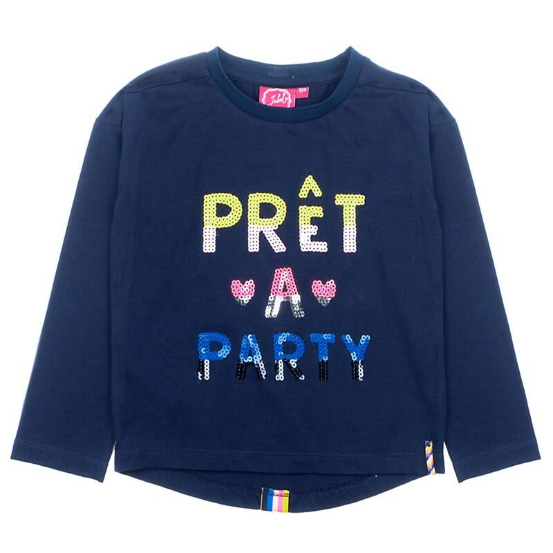 Jubel | Top Blue - Pret a Party