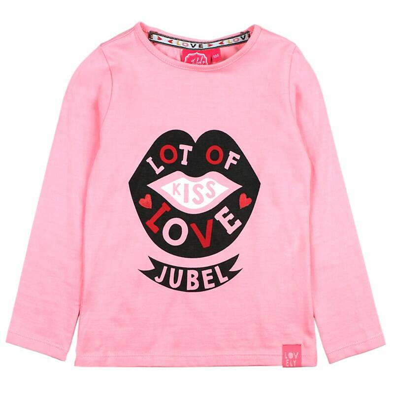 Jubel | Top Pink Love