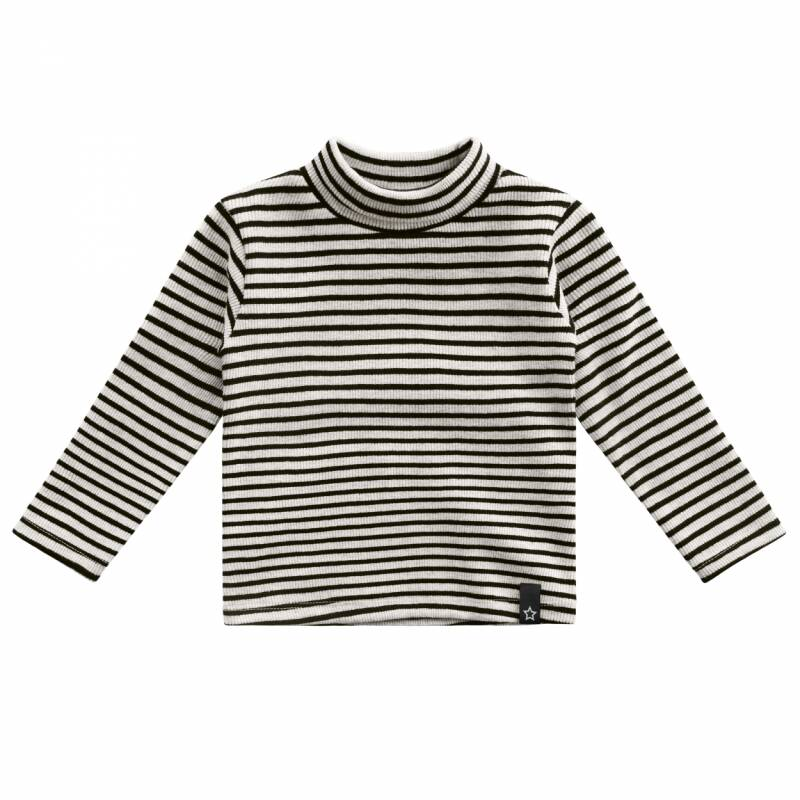 Your Wishes | Turtleneck Stripes