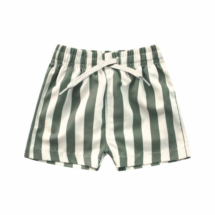 Your Wishes   Swimshort Bold Strips