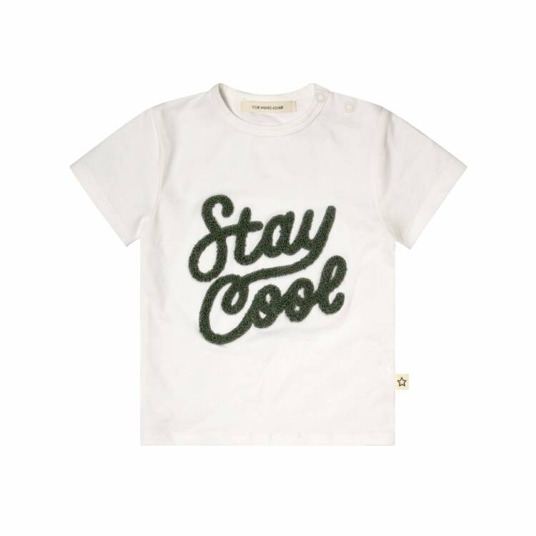 Your Wishes   T-Shirt Wit Stay Cool