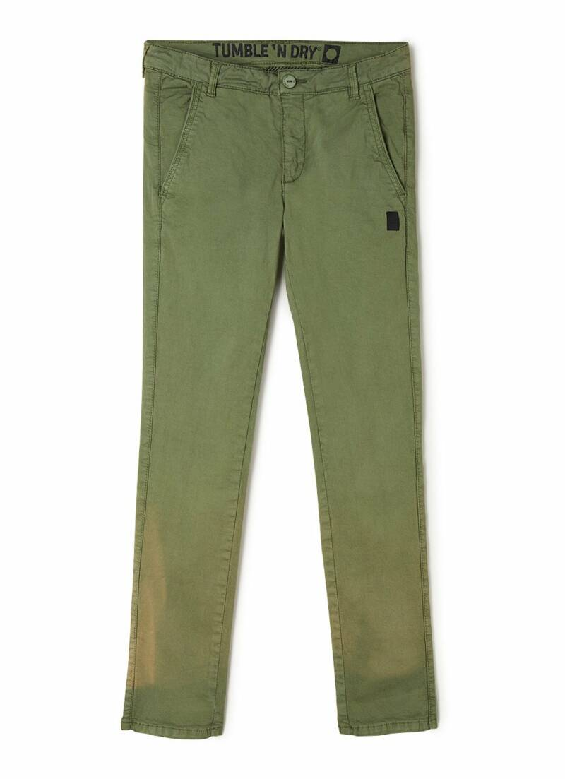 Tumble 'N Dry | Gustavo Chino Vineyard Green