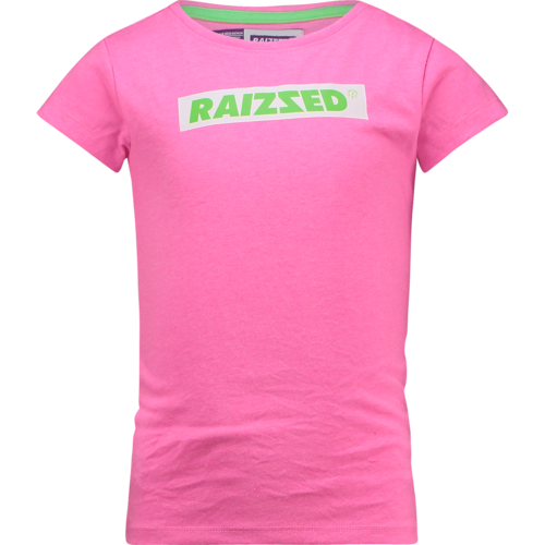 Raizzed | Madrid T-Shirt Neon Pink