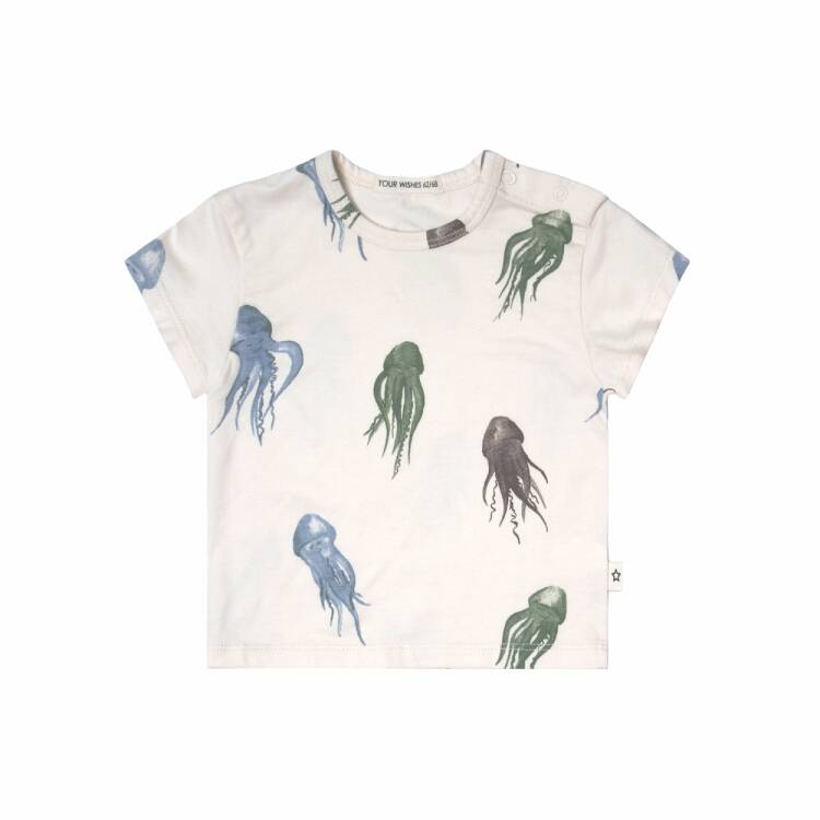 Your Wishes | Loose Tee Jellyfish