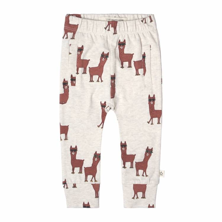 Your Wishes   Fitted Pants Laidback Lama