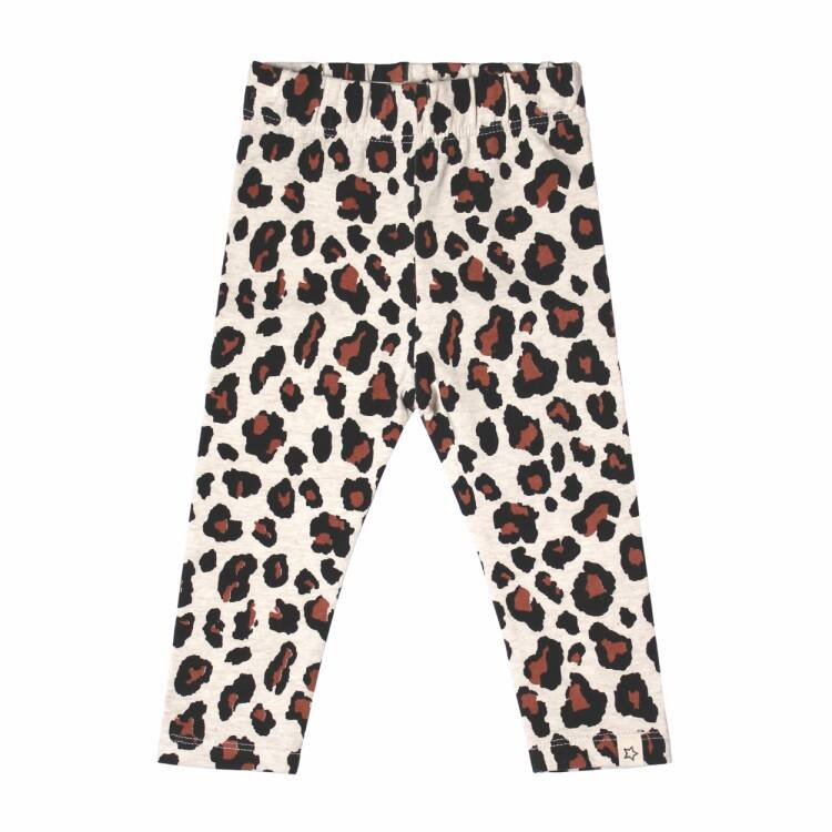 Your Wishes   Legging Leopard