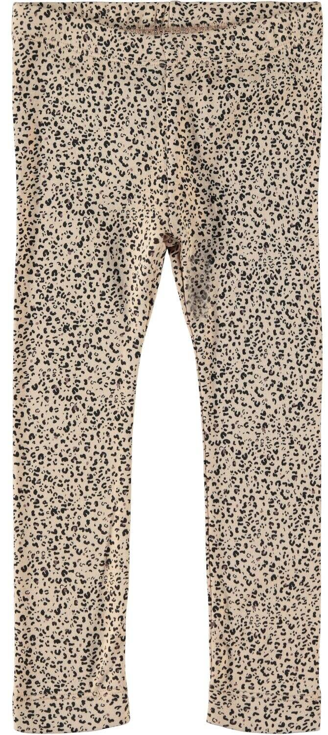 Name It | Legging Taupe Panter