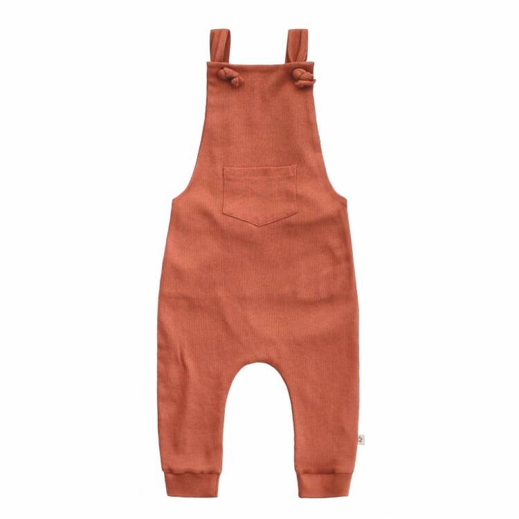 Your Wishes   Dungaree Rib Terra