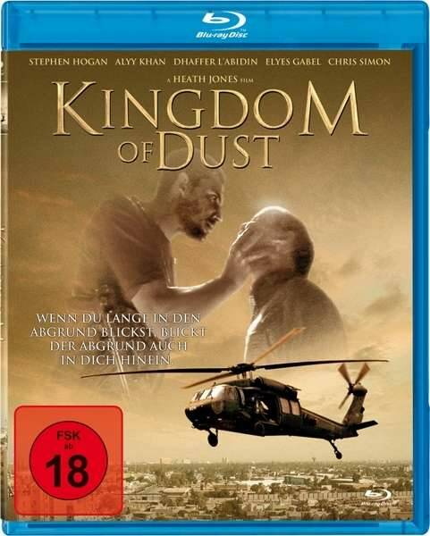 Kingdom Of Dust (Blu-ray)