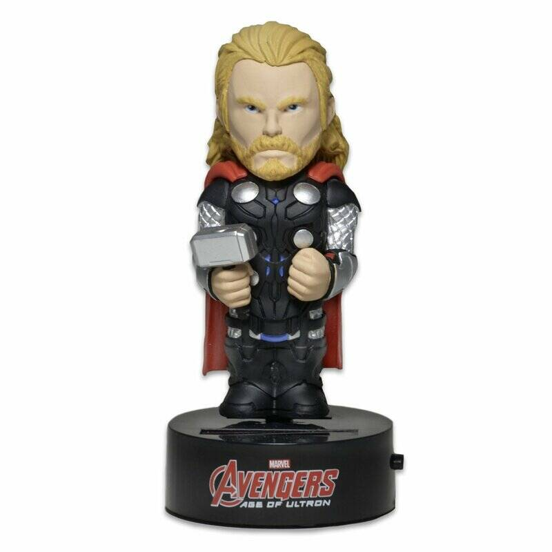 Avengers Age of Ultron - Thor Body Knocker