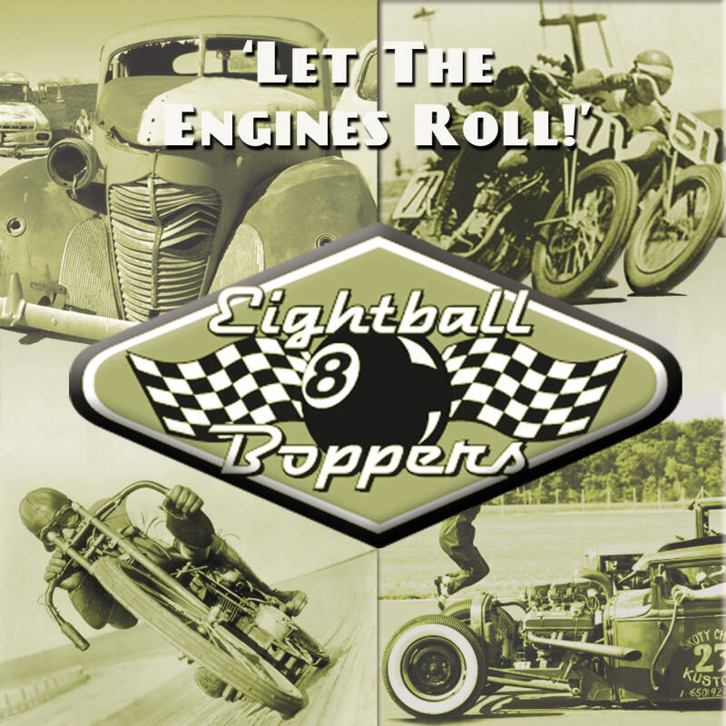 CD Let the engines roll