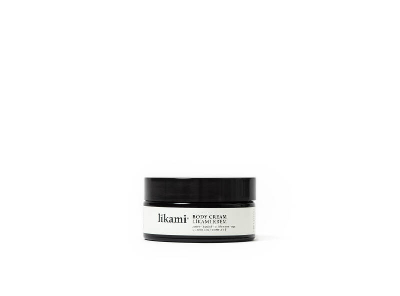 LÍKAMI - BODY CREAM