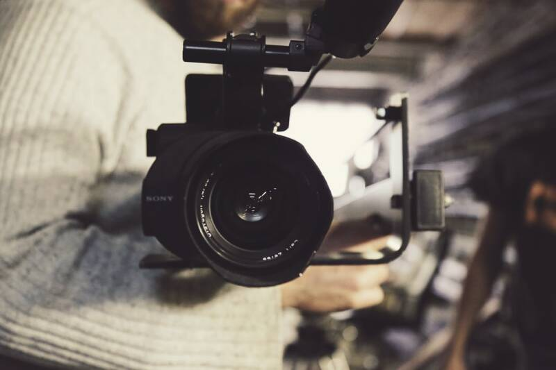 Promotional Video Editing