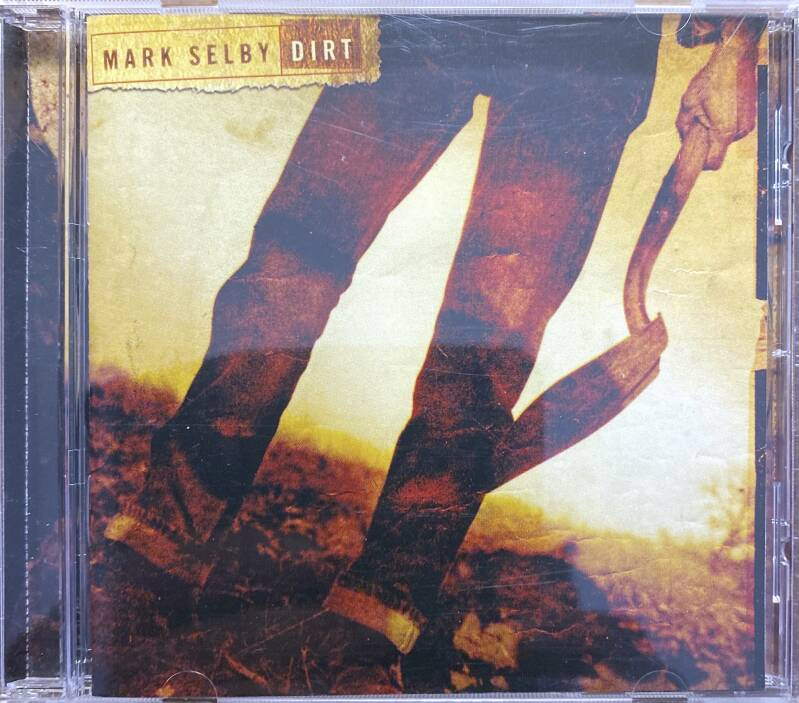 CD Mark Selby Dirt
