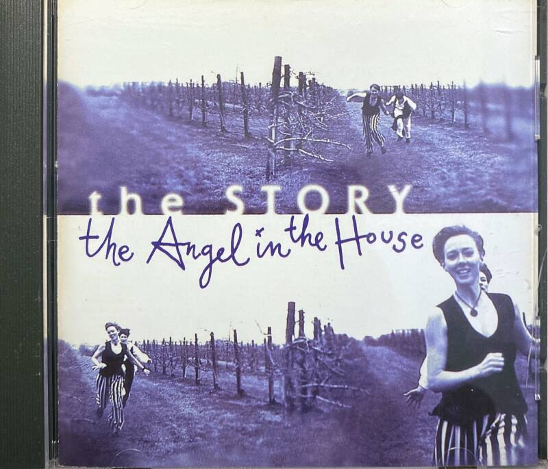 CD - The Story - The angel in the house