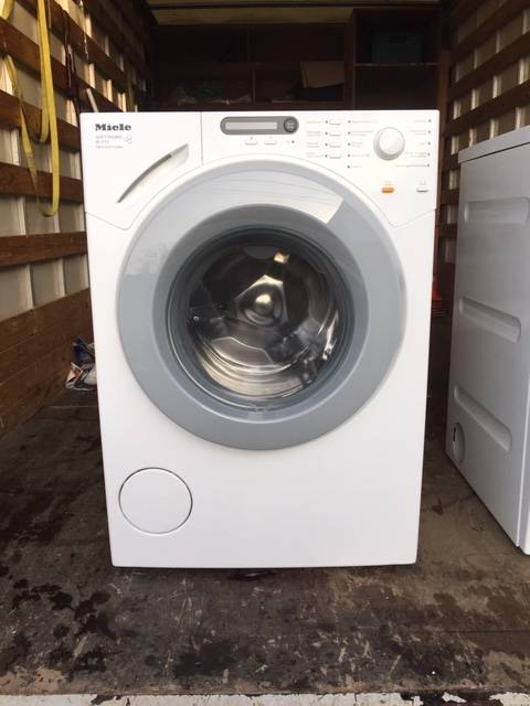 Wasmachine Miele Softtronic 1714 6 Kg 1400rpm A+