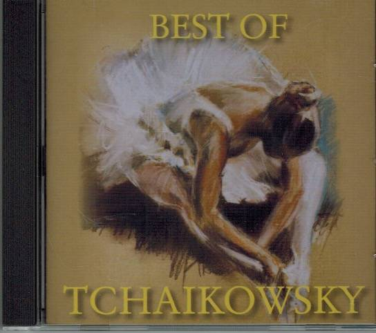 Tchaikowsky - Best of...