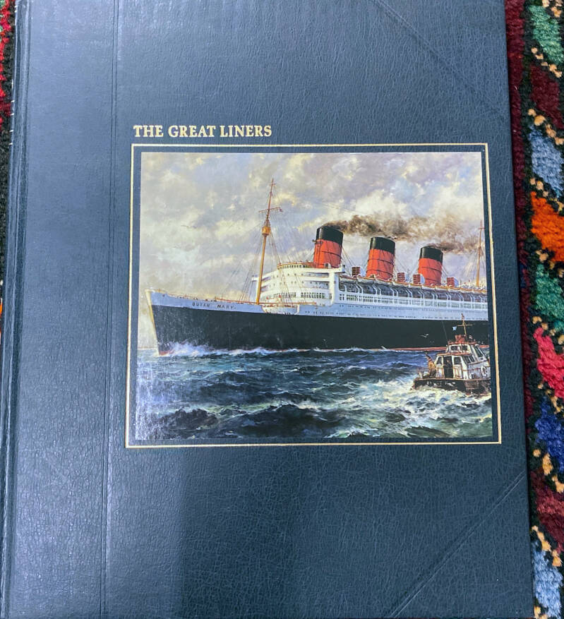 The Great Liners