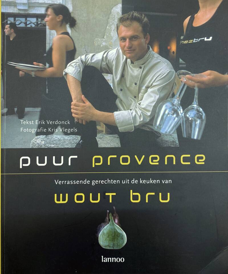 Puur Provence - Wout Bru