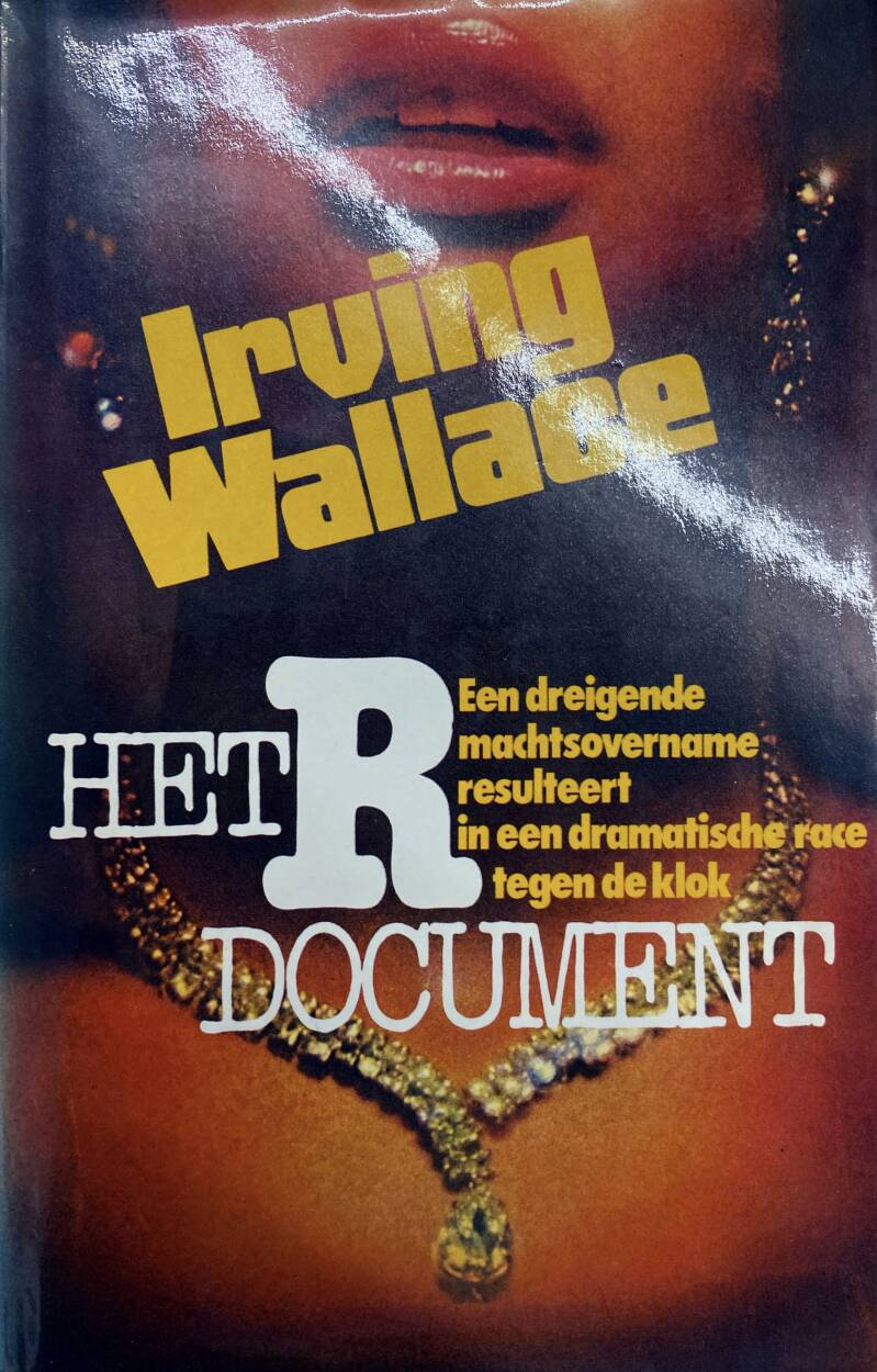 Irving Wallace - Het R document