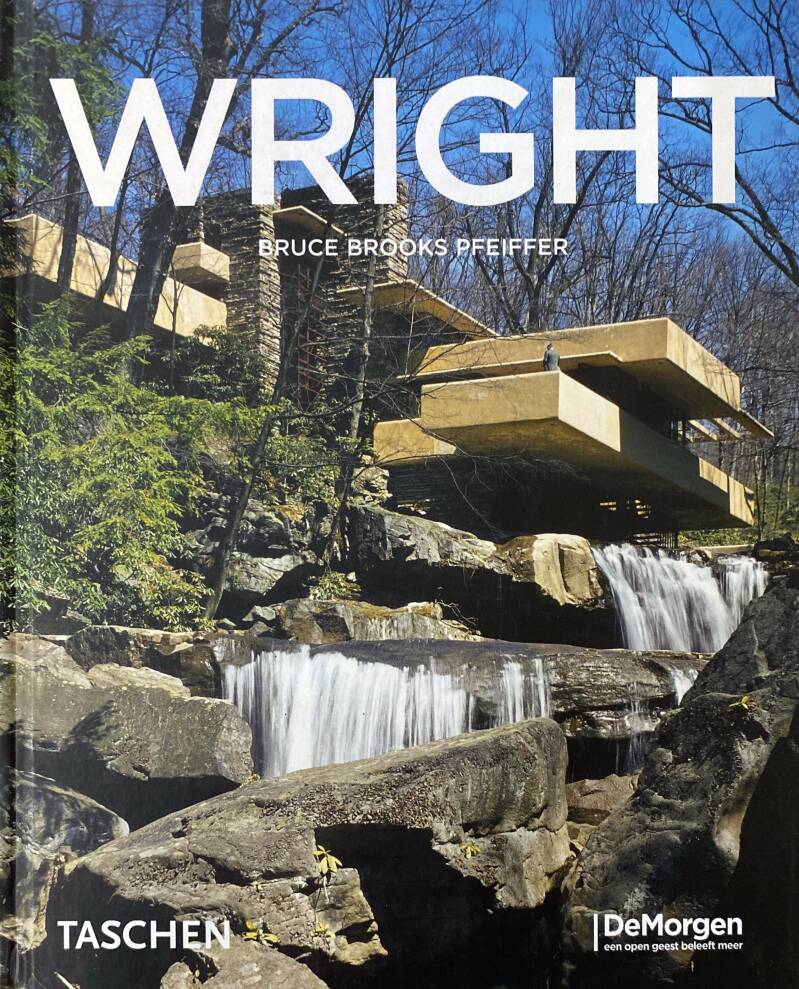 Wright - Bruce Brooks Pfeiffer