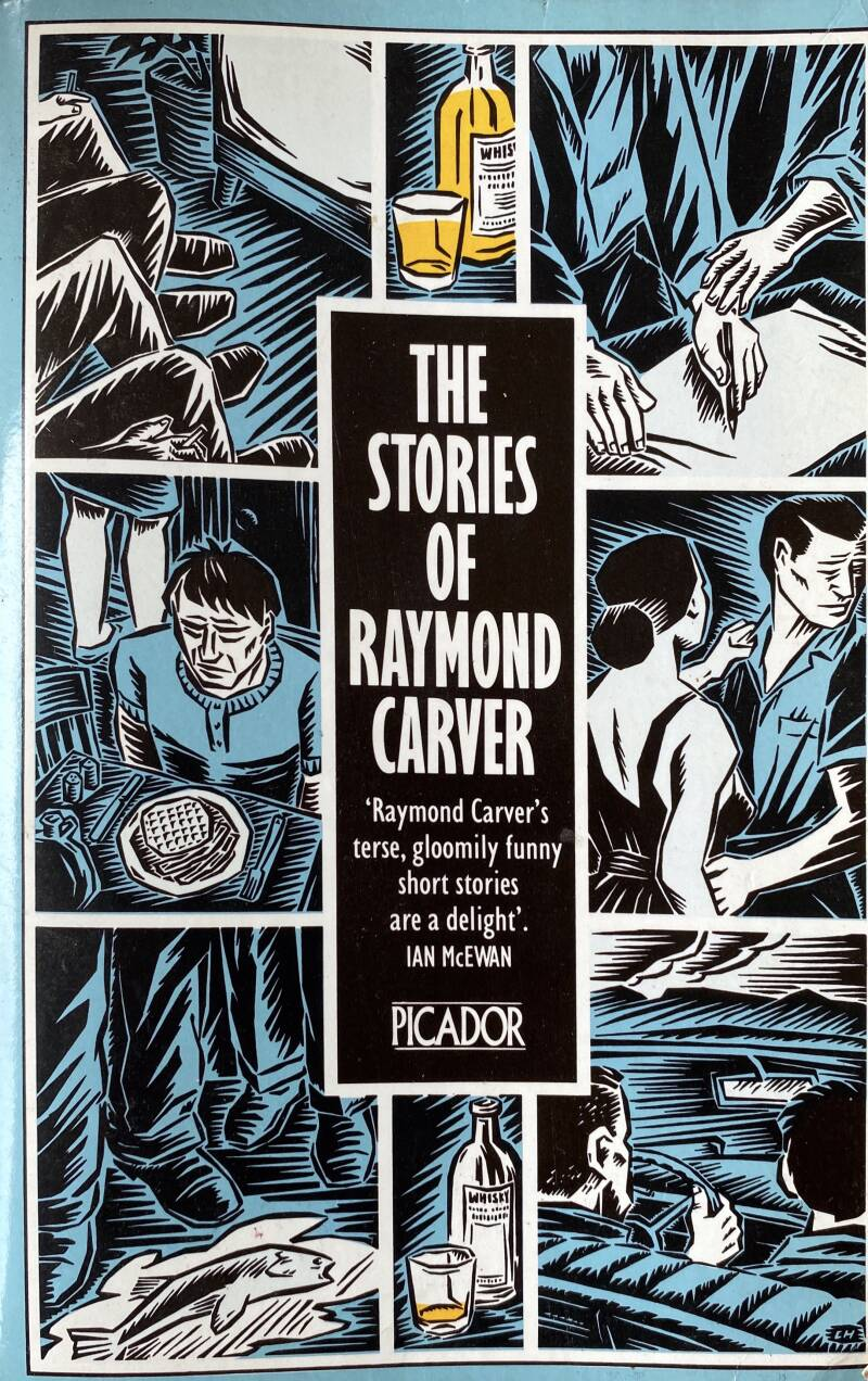 The stories of Raymond Carver