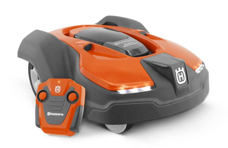 Husqvarna Automower RC Speelgoed