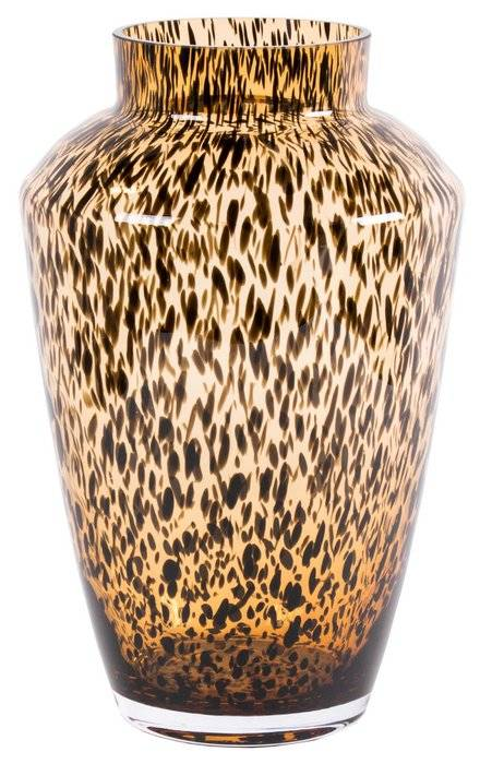 Vase | Leopard Hudson Brown