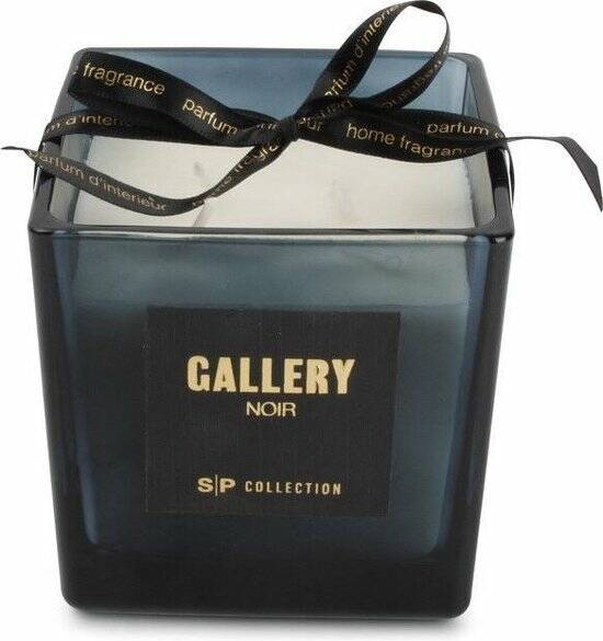 Scented Candle | Gallery Noir