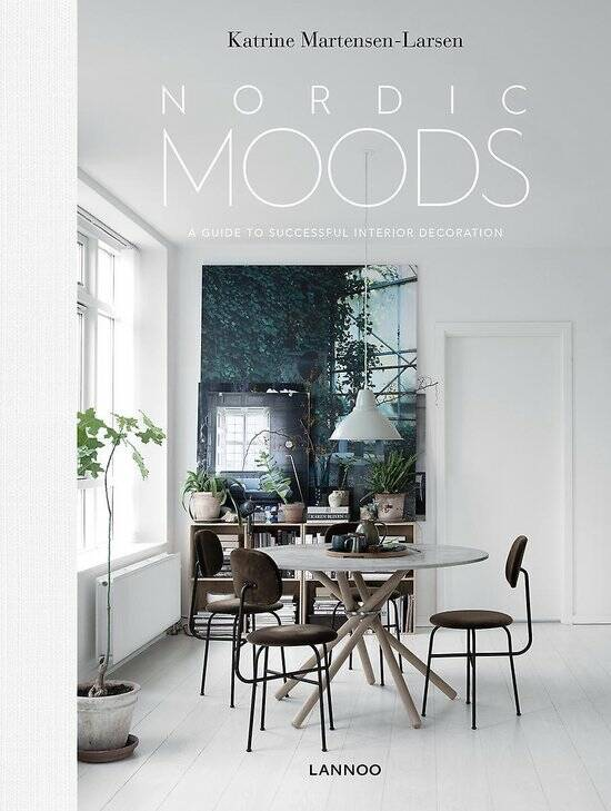 Coffeetable book | Nordic Moods