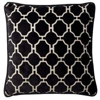 Cushion | Loth Black
