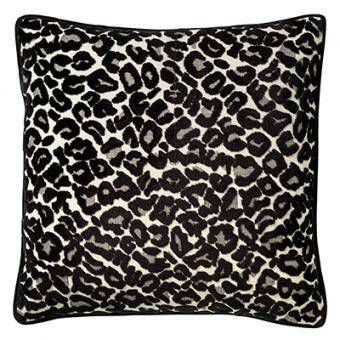 Cushion | Leona Black