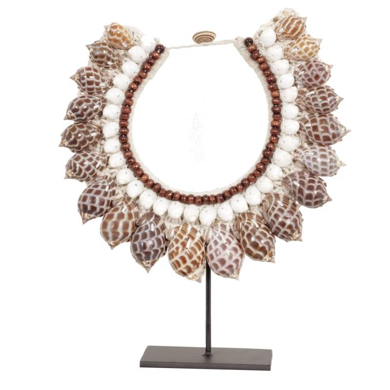 Shell Necklace | C20