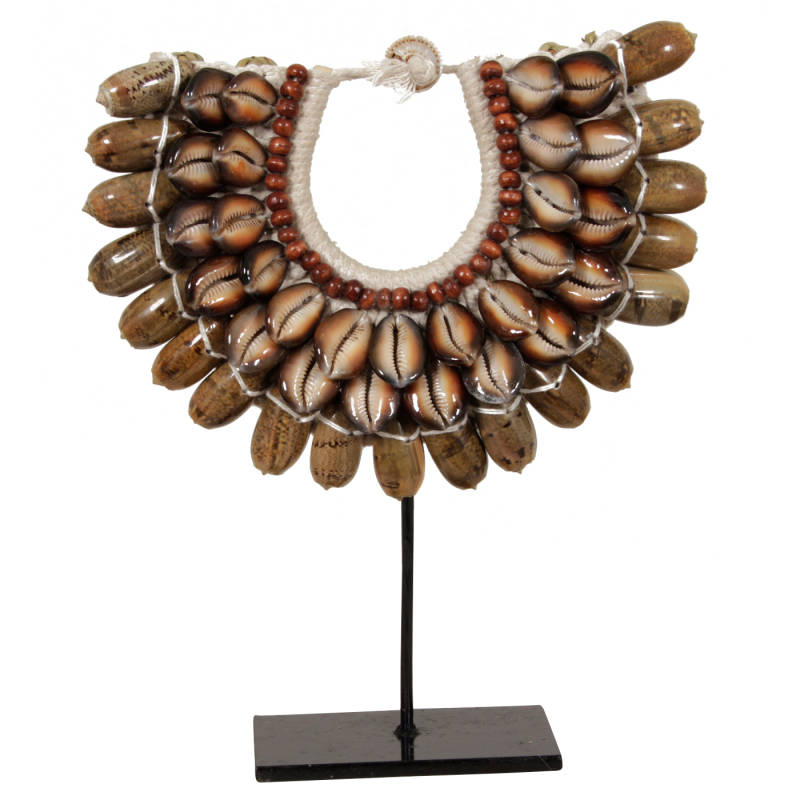 Shell Necklace | G8