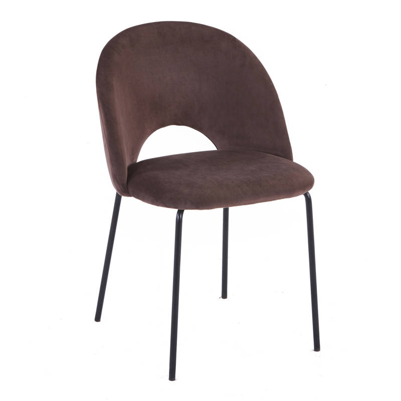 Cave Chair | Cigar Brown