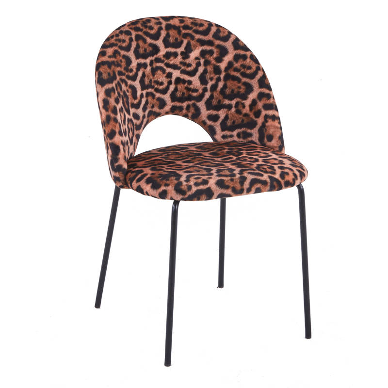 Cave Chair | Leopard