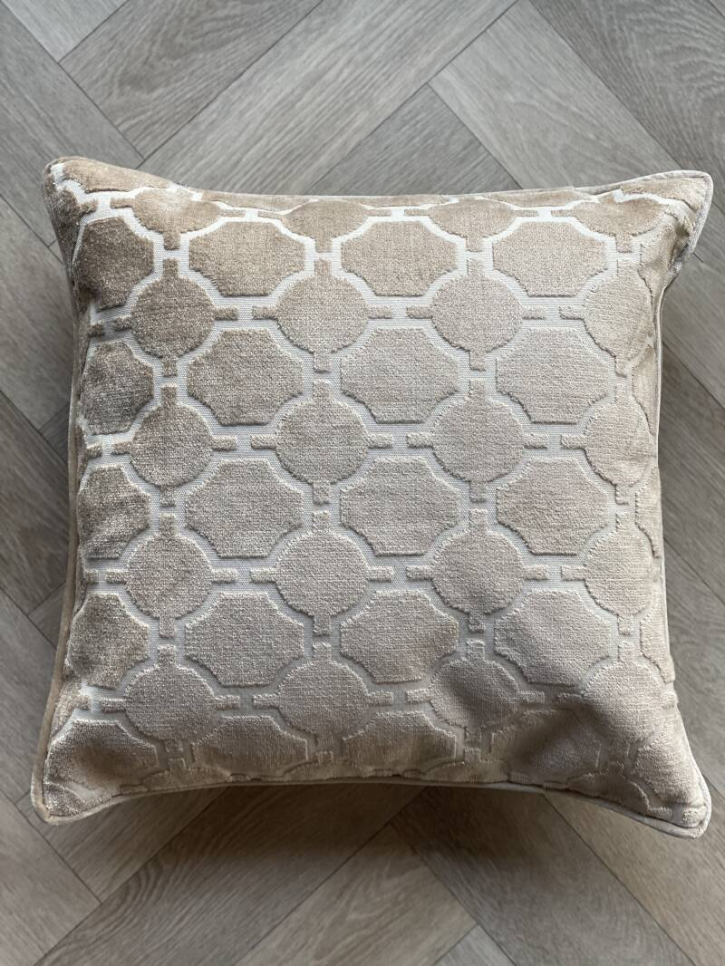 Cushion | Loth Beige