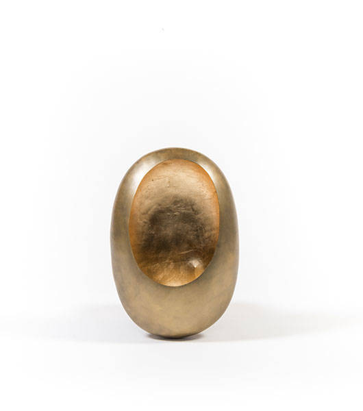 Wall Egg | Gold