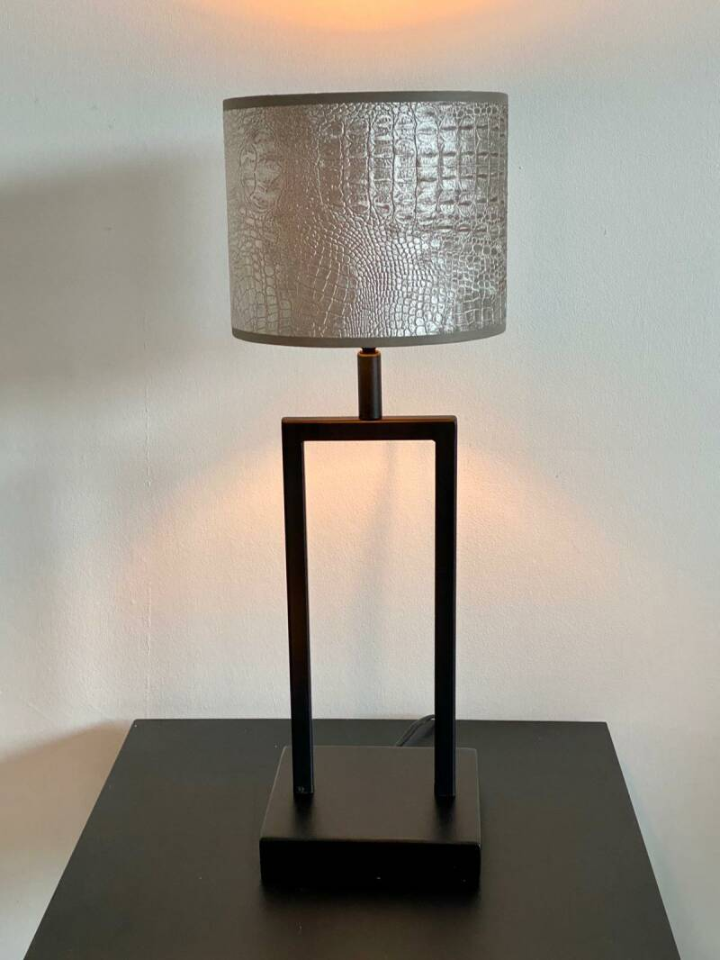 Table Lamp | Black